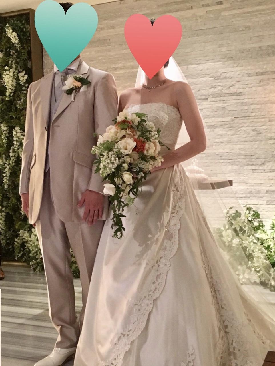 40代 女性会員様がご成婚されました!!