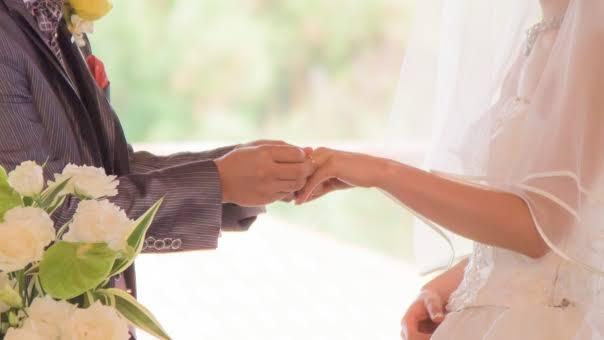 50代 男性会員様がご成婚されました!!