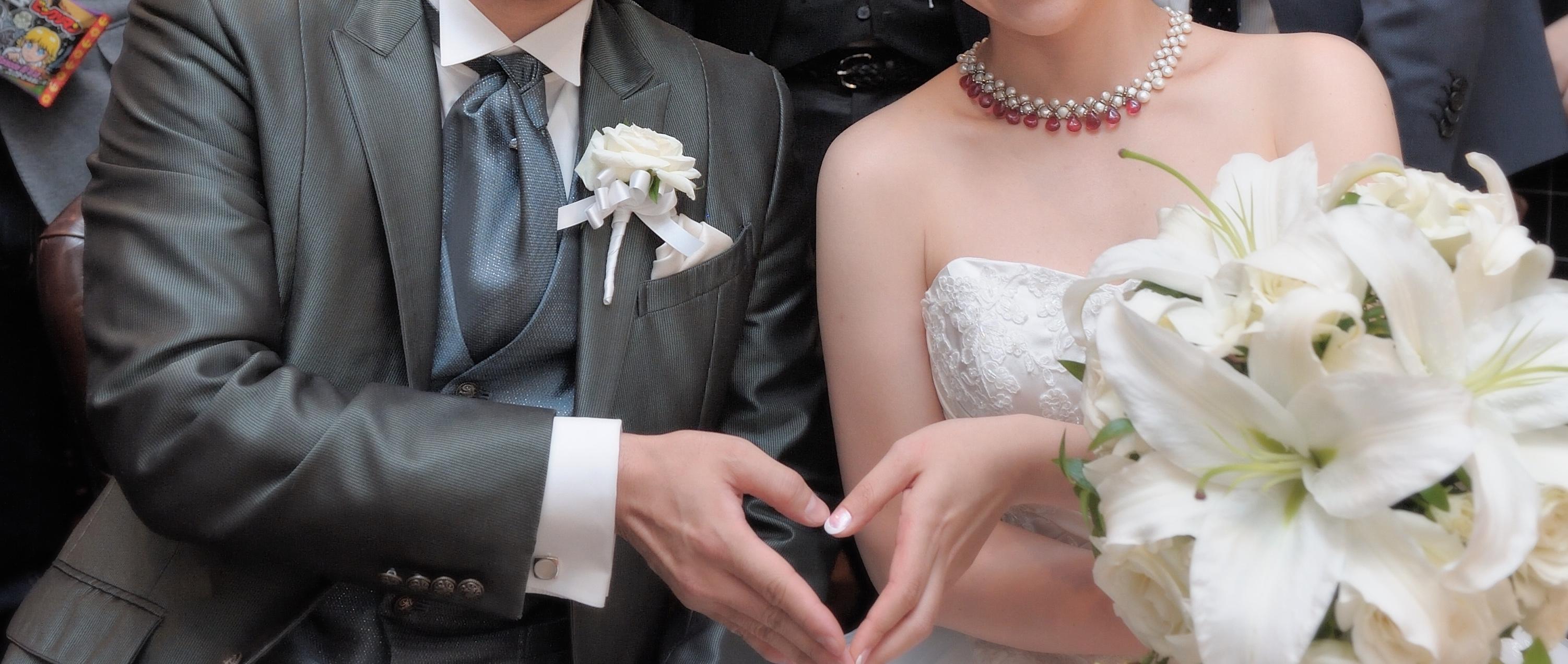30代 女性会員様がご成婚されました!!