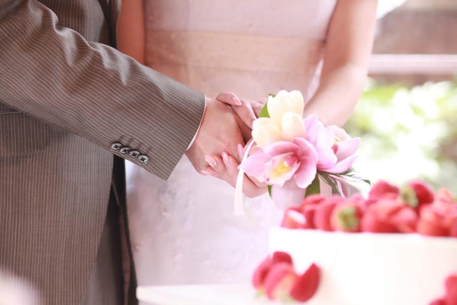30代 男性会員様がご成婚されました!!